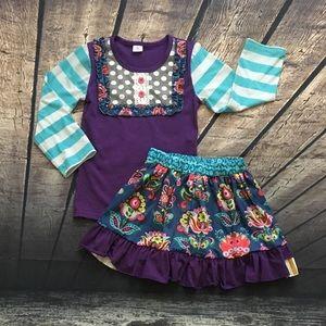 Other - Brand new Skirt Set